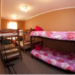 Отель Жилое помещение Arizona Dream Кровать в общем номере фото 4