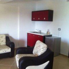 Hotel Vila Park Bujari 3* Люкс с 2 отдельными кроватями фото 33