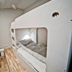 Tapir Hostel Кровать в общем номере с двухъярусной кроватью фото 10