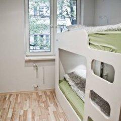 Tapir Hostel Кровать в общем номере с двухъярусной кроватью фото 7