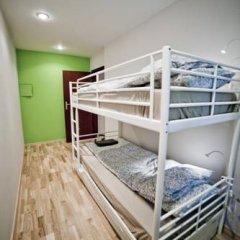 Tapir Hostel Стандартный номер с различными типами кроватей фото 7