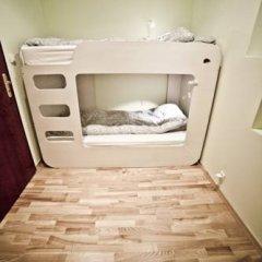 Tapir Hostel Стандартный номер с различными типами кроватей фото 4
