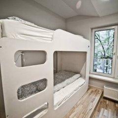 Tapir Hostel Кровать в общем номере с двухъярусной кроватью фото 15