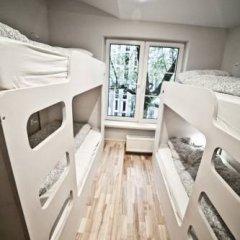 Tapir Hostel Кровать в общем номере с двухъярусной кроватью фото 6