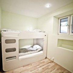 Tapir Hostel Стандартный номер с различными типами кроватей