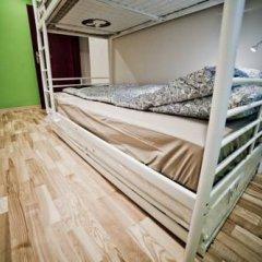 Tapir Hostel Стандартный номер с различными типами кроватей фото 3