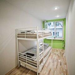 Tapir Hostel Стандартный номер с различными типами кроватей фото 8