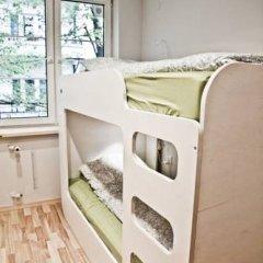 Tapir Hostel Кровать в общем номере с двухъярусной кроватью фото 11