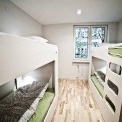 Tapir Hostel Кровать в общем номере с двухъярусной кроватью фото 13