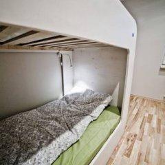 Tapir Hostel Кровать в общем номере с двухъярусной кроватью фото 5