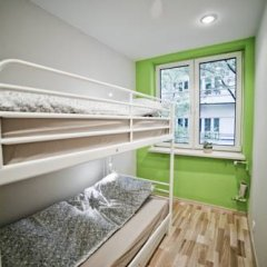 Tapir Hostel Стандартный номер с различными типами кроватей фото 6
