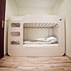 Tapir Hostel Стандартный номер с различными типами кроватей фото 5