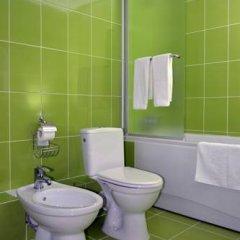 Гостиница Мотель Саквояж 3* Люкс разные типы кроватей фото 3
