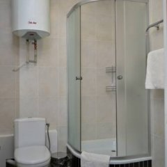 Гостиница Мотель Саквояж 3* Стандартный номер разные типы кроватей фото 3
