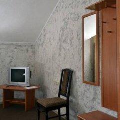 Гостиница Мотель Саквояж 3* Стандартный номер разные типы кроватей фото 4