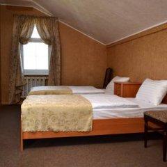 Гостиница Мотель Саквояж 3* Стандартный номер разные типы кроватей