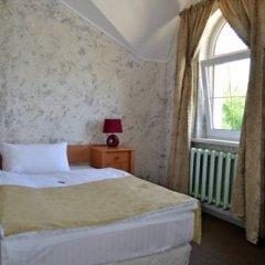 Гостиница Мотель Саквояж 3* Номер Комфорт разные типы кроватей