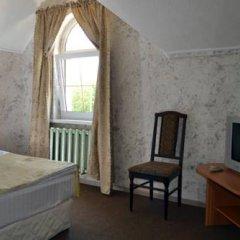 Гостиница Мотель Саквояж 3* Номер Комфорт разные типы кроватей фото 4