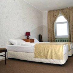 Гостиница Мотель Саквояж 3* Стандартный номер разные типы кроватей фото 5