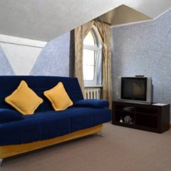 Гостиница Мотель Саквояж 3* Люкс разные типы кроватей фото 2