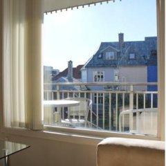 Апартаменты Skottegaten Apartment Апартаменты с разными типами кроватей фото 8