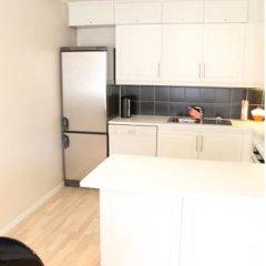 Апартаменты Skottegaten Apartment Апартаменты с различными типами кроватей фото 6