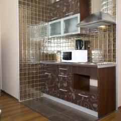 Апартаменты Bunin Suites Апартаменты Премиум с различными типами кроватей фото 3