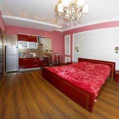 Апартаменты Bunin Suites Студия Делюкс с различными типами кроватей фото 3