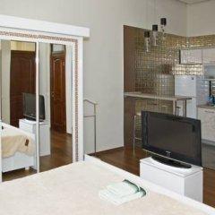 Апартаменты Bunin Suites Студия Делюкс с различными типами кроватей фото 5