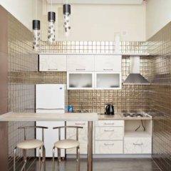Апартаменты Bunin Suites Студия Делюкс с различными типами кроватей фото 7