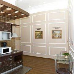 Апартаменты Bunin Suites Апартаменты Премиум с различными типами кроватей