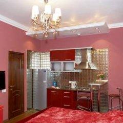 Апартаменты Bunin Suites Студия Делюкс с различными типами кроватей фото 6