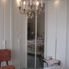 Отель Padlina'S Bb Стандартный номер с двуспальной кроватью (общая ванная комната) фото 8