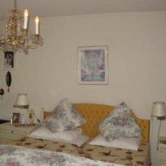Отель Padlina'S Bb Стандартный номер с двуспальной кроватью (общая ванная комната)