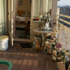 Отель Padlina'S Bb Стандартный номер с двуспальной кроватью (общая ванная комната) фото 2