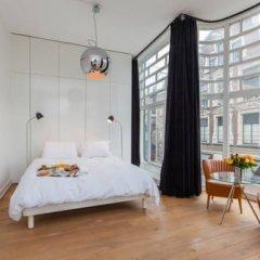 Отель The Rembrandt Suite Апартаменты с различными типами кроватей фото 7