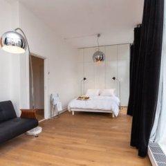 Отель The Rembrandt Suite Апартаменты с различными типами кроватей фото 3
