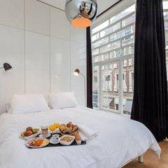 Отель The Rembrandt Suite Апартаменты с различными типами кроватей фото 9