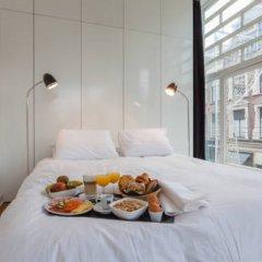 Отель The Rembrandt Suite Апартаменты с различными типами кроватей