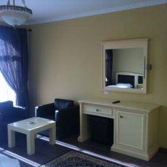 Отель Ador Resort 4* Улучшенный номер с различными типами кроватей