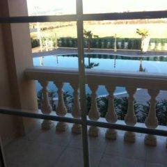 Отель Ador Resort 4* Улучшенный номер с различными типами кроватей фото 4