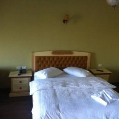 Отель Ador Resort 4* Стандартный номер с двуспальной кроватью