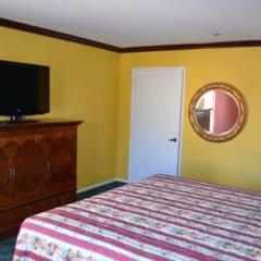 Отель Cloud 9 Inn Lax 2* Номер Делюкс фото 17