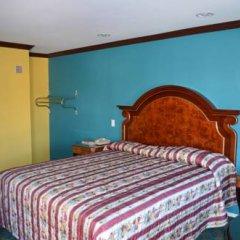 Отель Cloud 9 Inn Lax 2* Номер Делюкс фото 5