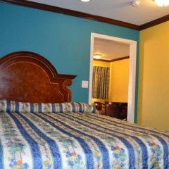 Отель Cloud 9 Inn Lax 2* Номер Делюкс фото 19