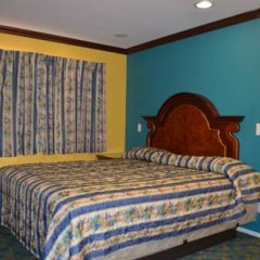 Отель Cloud 9 Inn Lax 2* Номер Делюкс фото 4
