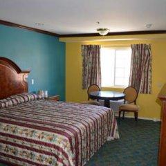 Отель Cloud 9 Inn Lax 2* Номер Делюкс фото 14