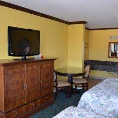 Отель Cloud 9 Inn Lax 2* Номер Делюкс фото 10