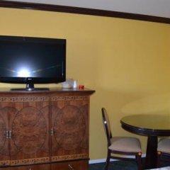 Отель Cloud 9 Inn Lax 2* Номер Делюкс фото 8
