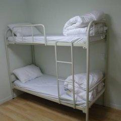 Отель Agit Guesthouse 2* Кровать в женском общем номере с двухъярусной кроватью фото 4
